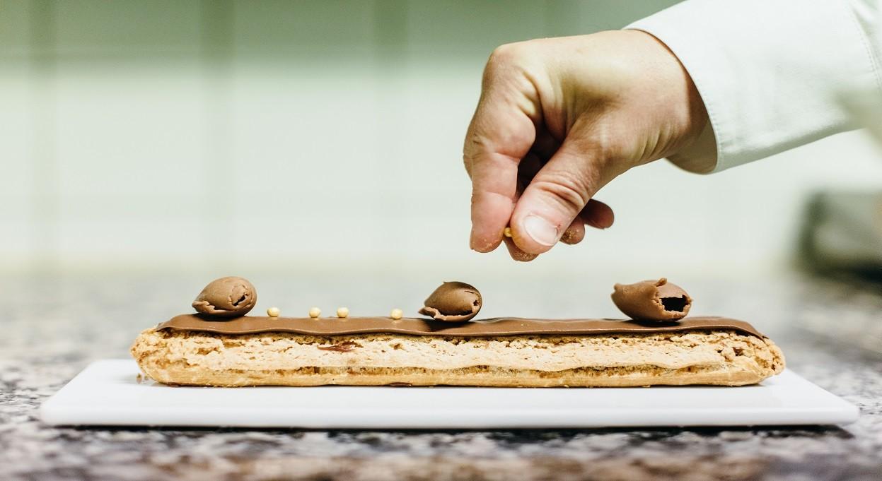 Commis de cuisine apprentissage engagement barri re - Formation commis de cuisine ...
