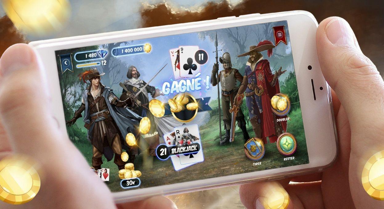 Image result for L'art célèbre au service des jeux de casinos