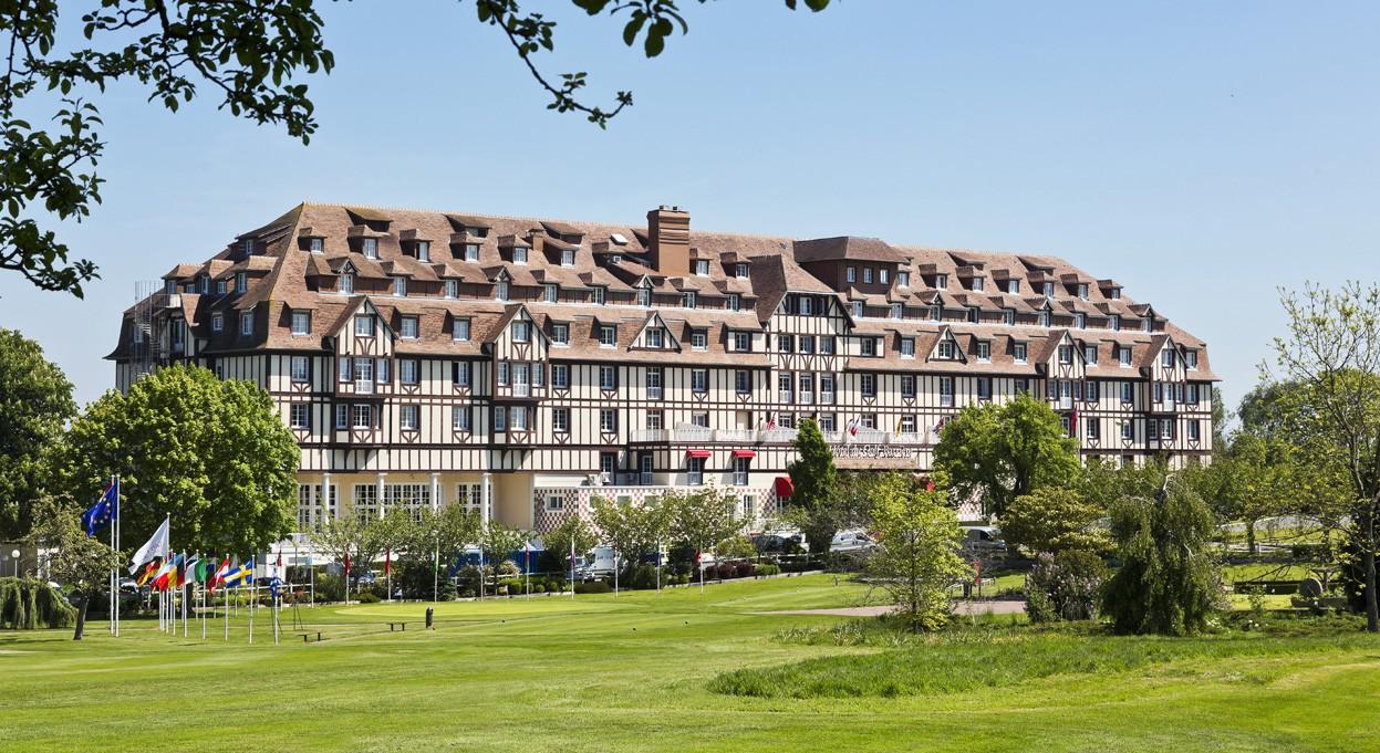 Deauville Casino Hotel