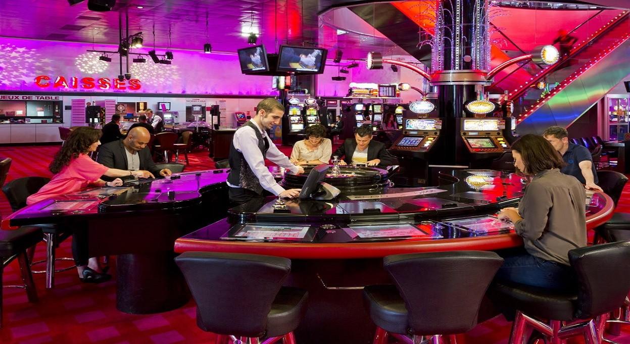 Casino barriere paris toulouse resilier compte carte casino
