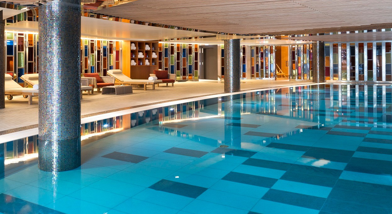 Thalasso Spas Well Being At Barriere